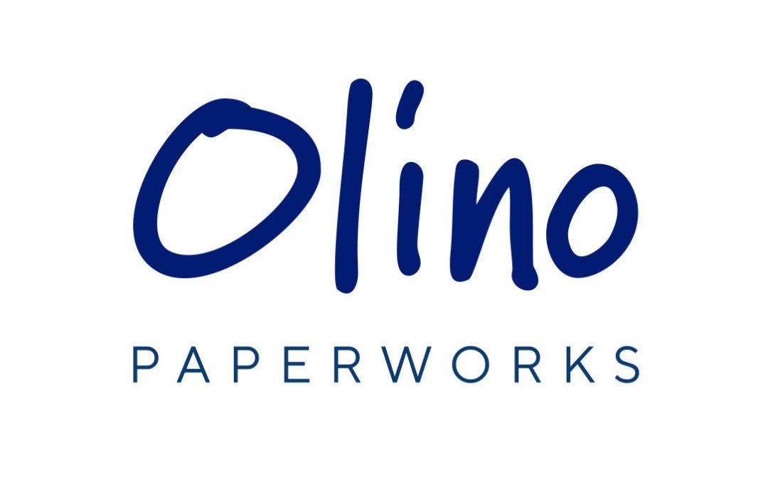 Olino Paperworks Int. BV