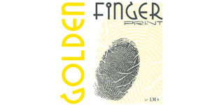 Golden Finger Print